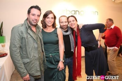 mario macaluso in UrbanGreen Launch Party