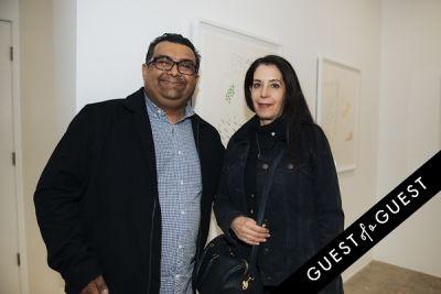 laura london in LAM Gallery Presents Monique Prieto: Hat Dance