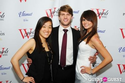 marisabel hoepker in The WGirlsNYC 3rd Annual Ties & Tiaras Event