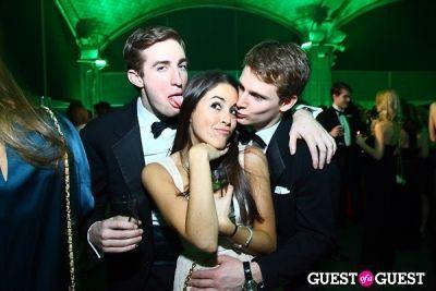 marissa heller in Hark Society Emerald Gala