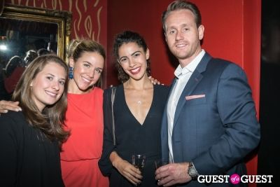 marissa petriello in H&M and Vogue Between the Shows Party