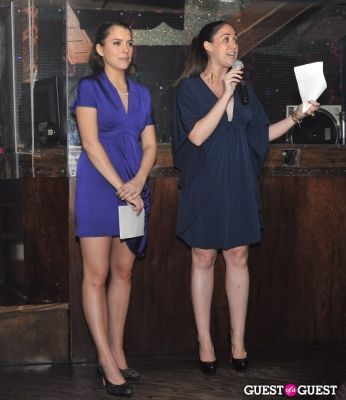 marissa schneider in Cancer Research Institute Young Philanthropists 4th Annual Midsummer Social