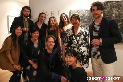 brian rea in L'Art Projects Presents the Inaugural Exhibition,