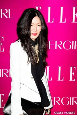 marissa webb in ELLE Women In Music Issue Celebration