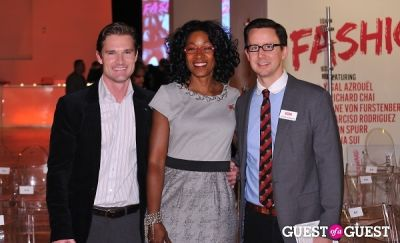 marjorie hill in Fashion Forward hosted by GMHC