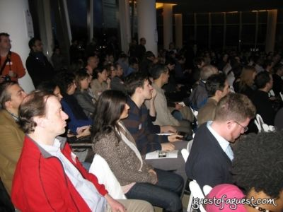mark ameres in NY Tech Meetup