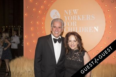 susan claster in New Yorkers For Children 15th Annual Fall Gala