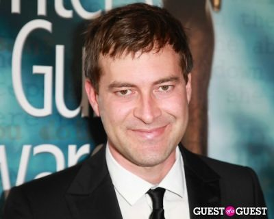 mark duplass in 2013 Writers Guild Awards L.A. Ceremony