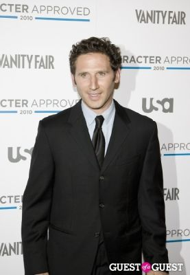 mark feuerstein in Vanity Fair and USA Host 2010 Honorees Who Are Changing The Face of American Culture