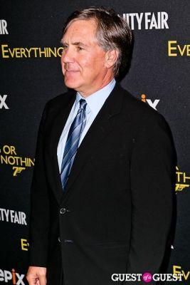 mark greenberg in EPIX & Vanity Fair Present: Documentary, 50 Years of James Bond