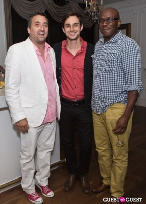andrew west in Belvedere and Peroni Present the Walter Movie Wrap Party