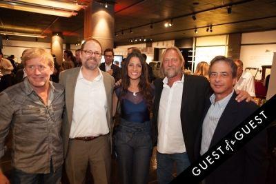 mark kohl in Hearst Men's Group + TUDOR