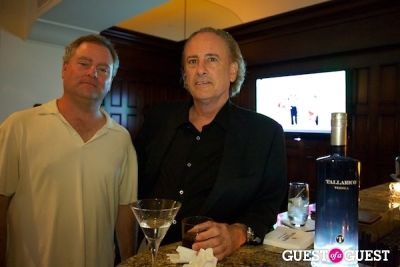todd shoemack in Tallarico Vodka hosts Scarpetta Happy Hour at The Montage Beverly Hills