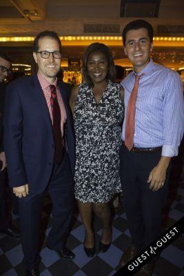 ken biberaj in Manhattan Young Democrats at Up & Down