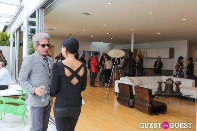jennifer li in L'Art Projects Presents the Inaugural Exhibition,