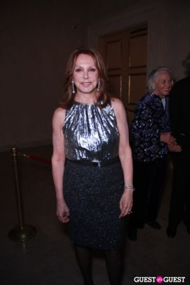 marlo thomas in New York Landmarks Conservancy Presents 2010 Living Landmarks Celebratio