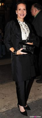 marsha mezner in American Ballet Theatre Fall 2011 Opening Night Gala