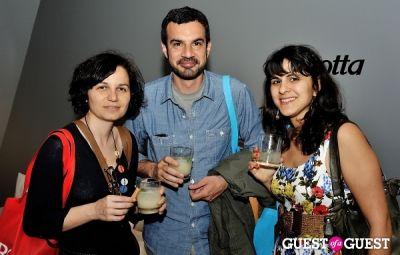 rusa karim in ddc DESIGNPOST 2013 Collection Premiere