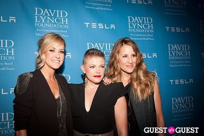 martie maguire in David Lynch Foundation Live Presents A Night of Harmony Honoring Rick Rubin