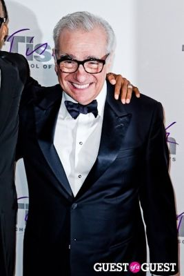 martin scorsese in Ordinary Miraculous, Gala to benefit Tisch School of the Arts