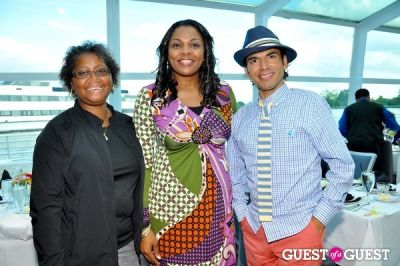 marva boatman in DC Quality Trust's Cruisin' For A Cause