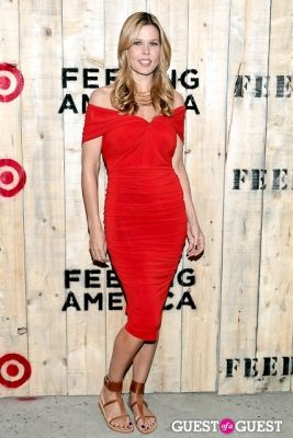 mary alice-stephenson in FEED USA + Target VIP