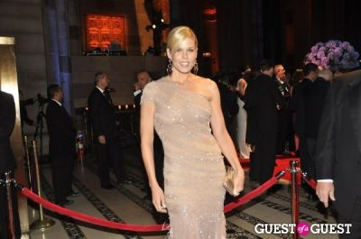 mary alice-stephenson in New Yorkers For Children Fall Gala 2011
