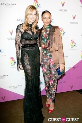 mary alice-stephenson in Validas and Seven Bar Foundation Partner to Launch Vera