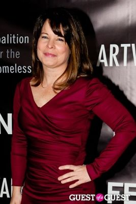mary brosnahan in 18th Annual Artwalk NY Benefiting Coalition for the Homeless