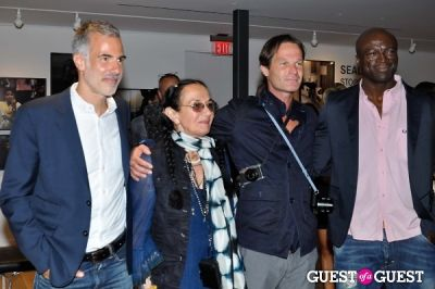 seal in Leica Store Los Angeles: Grand Opening