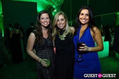 jenna oneill in Hark Society Emerald Gala