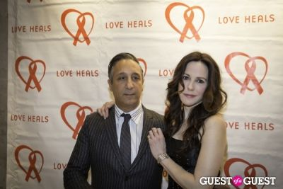 mary louise-parker in Love Heals Gala 2014