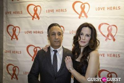 Love Heals Gala 2014