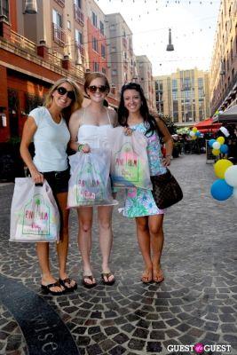 mary lynne-kopcik in Bethesda Row Summer Sidewalk Sale 2013