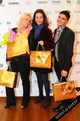 nicholas m.-arroyo in Beauty Press Presents Spotlight Day Press Event In November