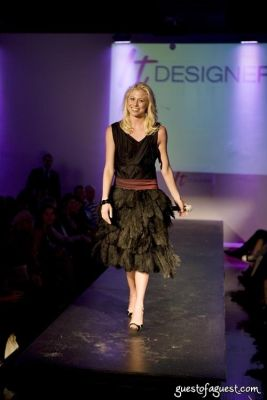 mary rambin in My It Things Runway Show