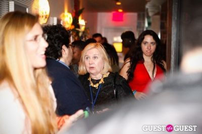 mary saliba in VIP Talent Connect Afterparty