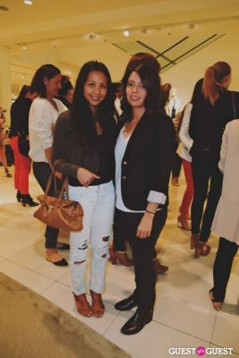 mary vallarta in The Launch of the Matt Bernson 2014 Spring Collection at Nordstrom at The Grove
