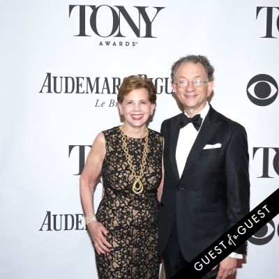 william ivey-long in The Tony Awards 2014