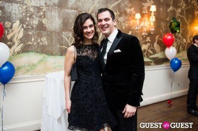 jason letchko in Sweethearts & Patriots Gala
