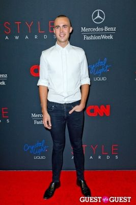 mathieu mirano in The 10th Annual Style Awards
