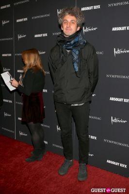 matt asti in New York Premiere of Magnolia Pictures' Nymphomaniac:Volume One
