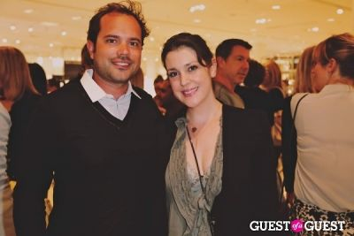 melanie lynskey in The Launch of the Matt Bernson 2014 Spring Collection at Nordstrom at The Grove