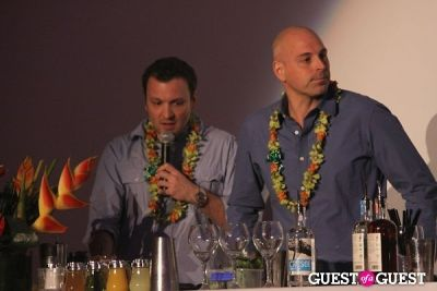 matt biancaniello in Hawaii Mai Tai Mix-off @ Supper Club