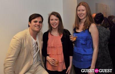 matt butler in NYFA Artists Community Party