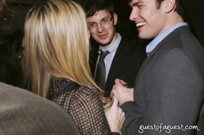 matt chaiken in 2nd Annual I Heart Pro-Choice Valentine's Party@ The Imperial
