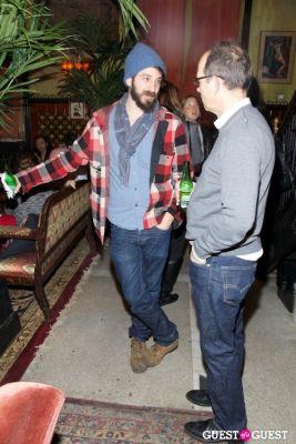 michael staats in 2012 NYC Innovators Guest List Party Sponsored by Heineken