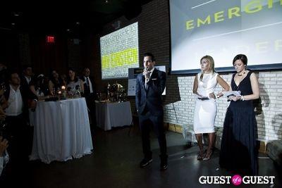 danielle cohen-segal in Einstein Emerging Leaders Gala