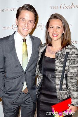 matt rubinger in The Gordon Parks Foundation Awards Dinner and Auction 2013