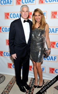 matt schuster in COAF 12th Annual Holiday Gala